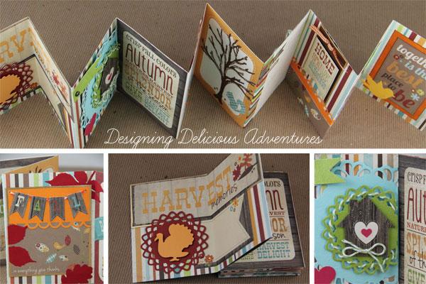 Handmade Harvest Book Details