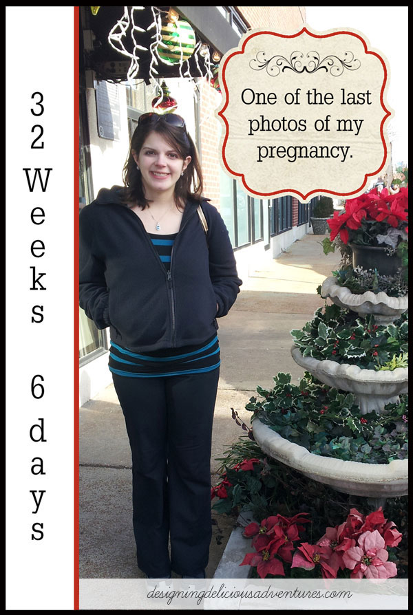 32-Weeks-6-days-Pregnant