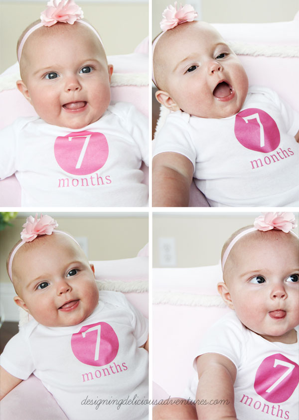 7-Months-Olivia