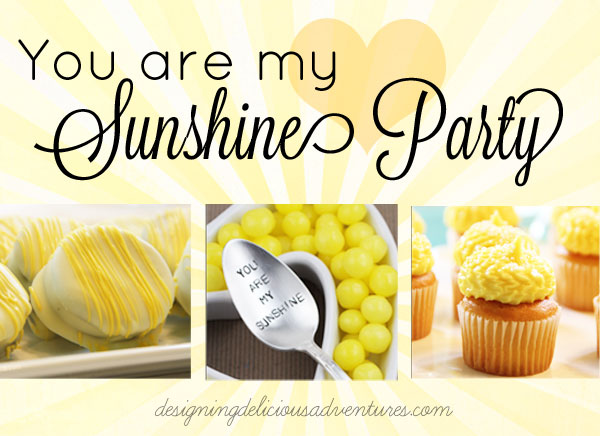 Sunshine-Party-Pin