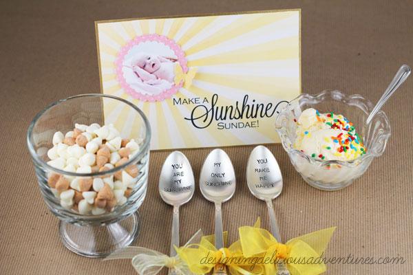 Sunshine-Sundae