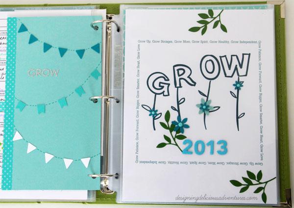 OLW Grow 2013