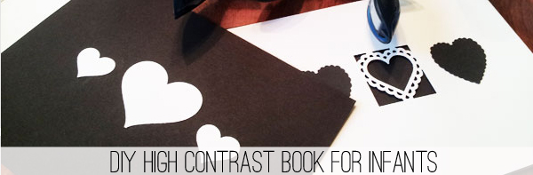 Favorite High Contrast Book