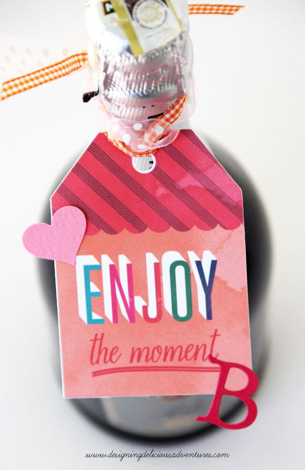 DIY Bottle Tag 2 JS June