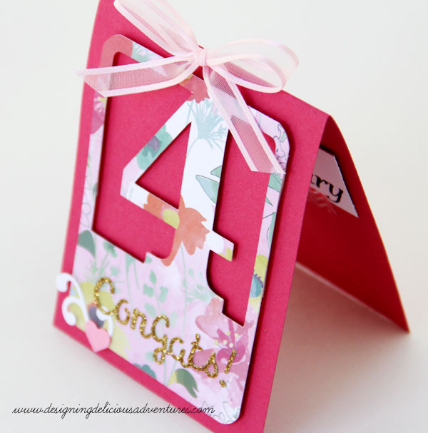 DIY Card JS June