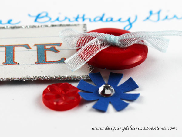 Patriotic Envelope 2
