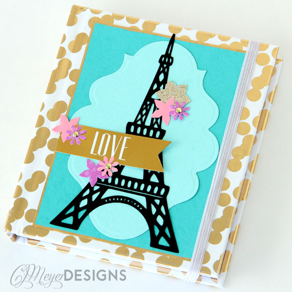 Paris DIY Journal